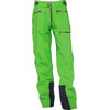Norrøna M's Trollveggen Gore-Tex Light Pro Pants Clean Green
